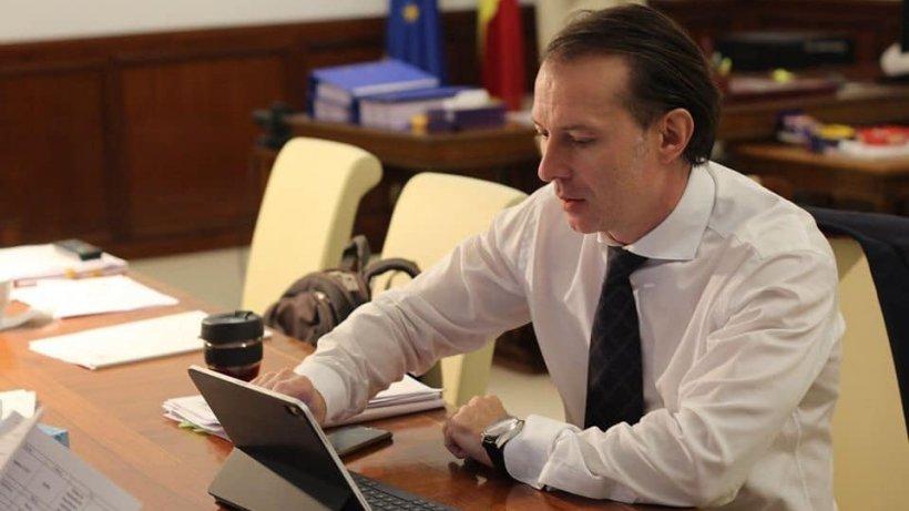 PSD: Anticipate, singurul proiect de țară al PNL! Lista miniștrilor încropită de Florin Cîțu e plină de incompetenți