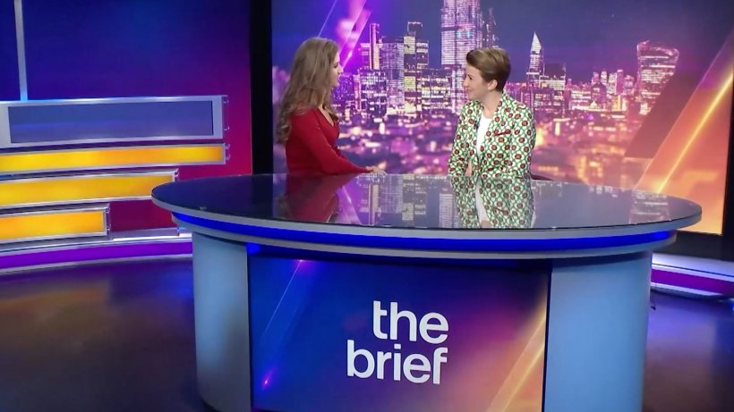 Be EU. Ce se întâmplă după Brexit. Vedetele CNN, interviuri exclusive la Antena 3