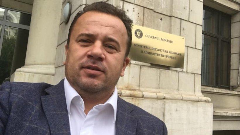 """Liviu Pop neagă acuzațiile aduse de fiul Sorinei Pintea: """"Sunt șocat! Îl cunosc pe denunțătorul Costea, habar nu aveam de contracte"""""""