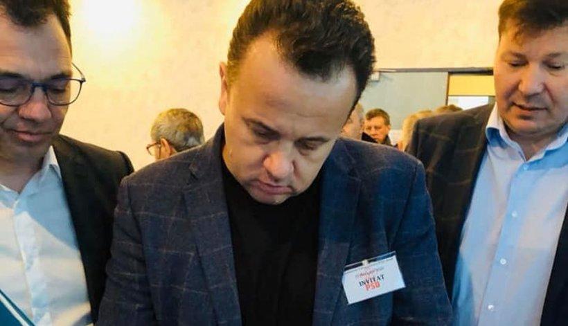 Senatorul Liviu Pop, după declarațiile fiului Sorinei Pintea: 'Voi depune plângere pentru daune morale'