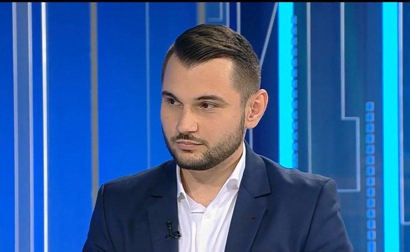Mihai Teodor, PPU-sl: Cazul din Gorj este o dovadă de incompetență