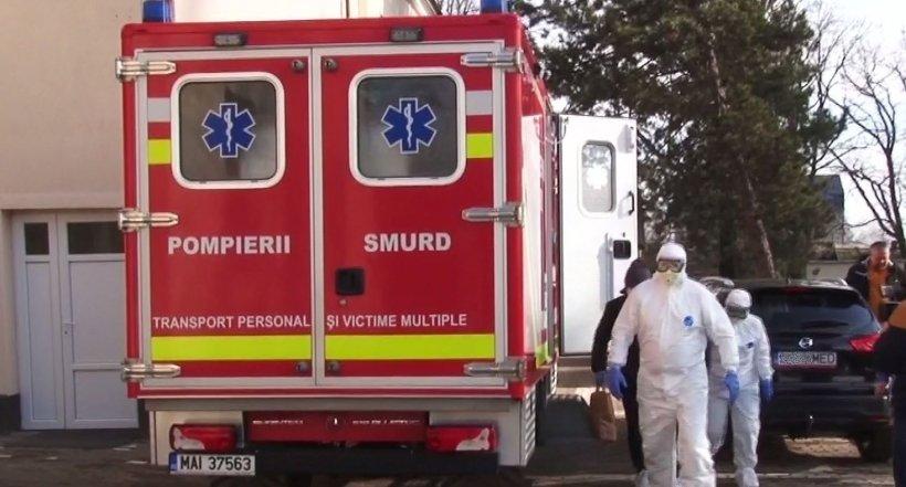 Vești nesperat de bune pentru angajații firmei din Craiova, de la care a închiriat maşina italianul cu coronavirus