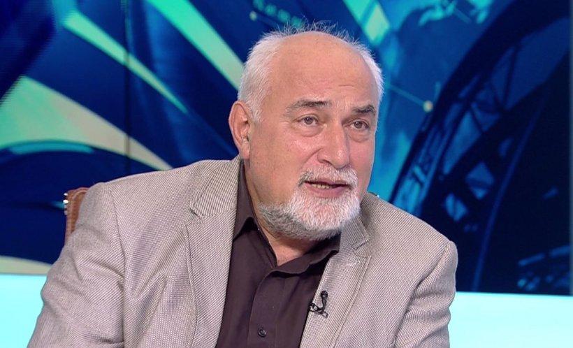 Varujan Vosganian a luat foc după numirea lui Cîțu ca premier: Nu arată o dorinţă a preşedintelui de a rezolva criza
