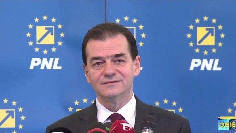 Orban, după calendarul audierii miniştrilor: Votul vrem să fie joi sau cel mai târziu luni. Boicotul îi va face de râs