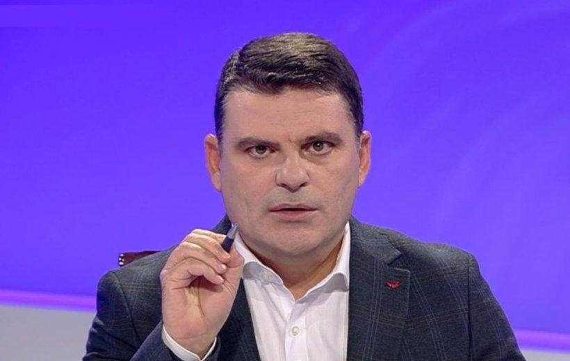Radu Tudor: Sunt revoltat! Este un atentat la sănătatea publică!