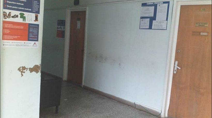 Deputat: La Spitalul din Sighet nu poate intra coronavirusul. Îl omoară Stafilococul Auriu