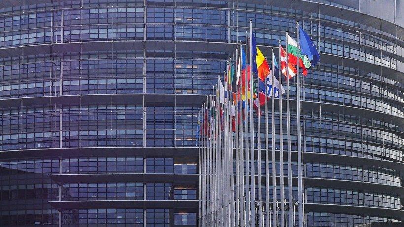 Be EU. Parlamentul European a anulat toate evenimentele din cauza coronavirusului