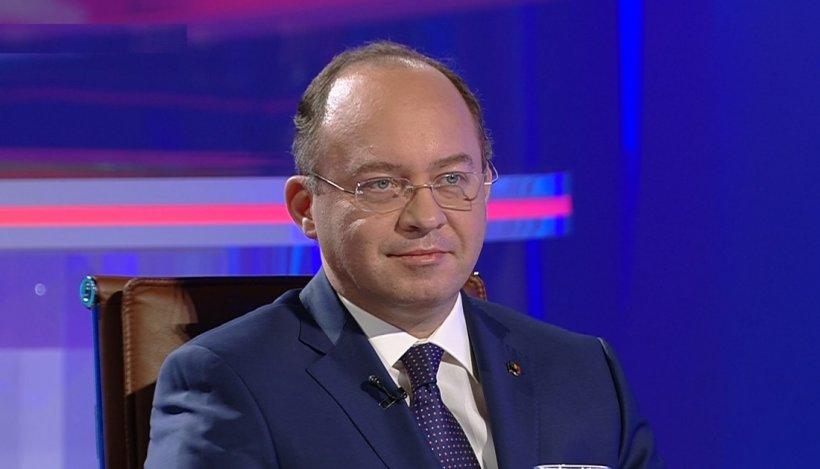 Aviz pozitiv pentru ministrul propus la Externe, Bogdan Aurescu