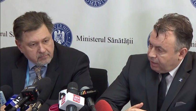 Alexandru Rafila: Coronavirusul s-a transmis de laliliac. A ajuns la om printr-o gazdă intermediară