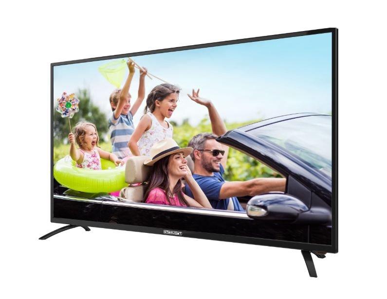 eMAG reduceri. 3 televizoare 4K Ultra HD sub 1.300 de lei, in rate fara dobanda