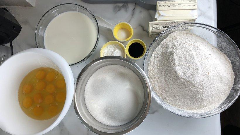 Mucenici moldoveneşti cu miere şi nucă. Reţetă simplă și rapidă