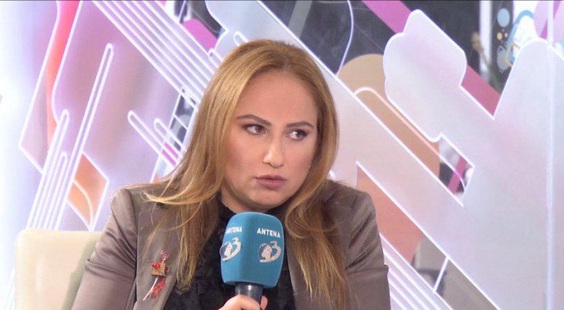 Cristina Demetrescu, astrolog: Aprilie, perioada cea mai grea prin care va trece România anul acesta. Mă sperie!