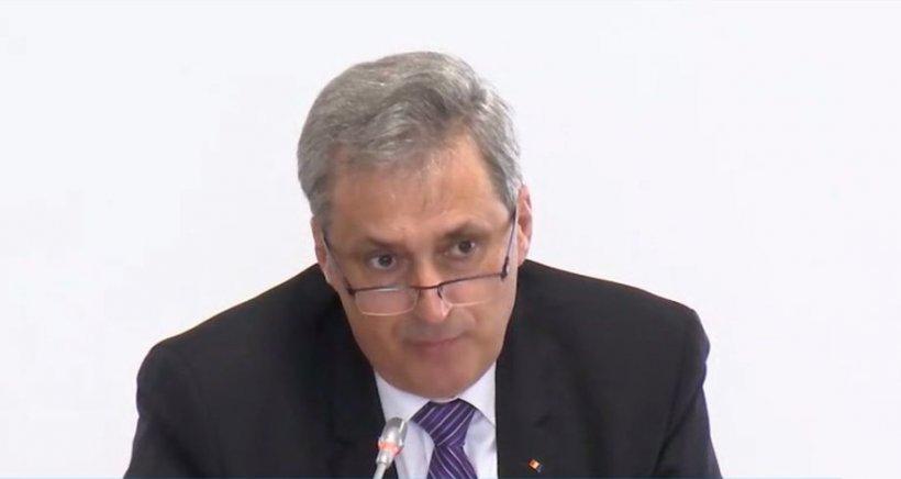 Marcel Vela a anunțat suspendarea transportului rutier și feroviar din și spre Italia