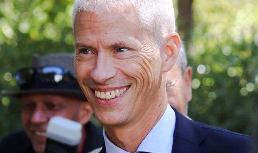 Ministrul Culturii din Franța, depistat pozitiv cu coronavirus