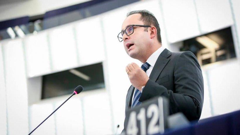 Cristian Bușoi, europarlamentar PNL: România trebuie pregătită pentru o eventuală criză economică