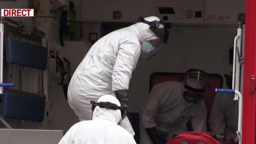 Medic infecţionist la Matei Balş, despre cazul femeii însărcinate cu coronavirus