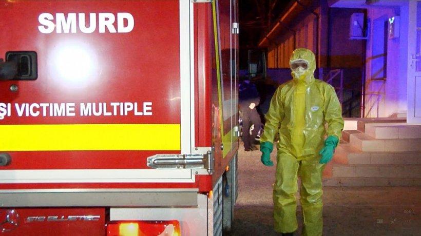 Ce se întâmplă dacă un bolnav moare de coronavirus în România