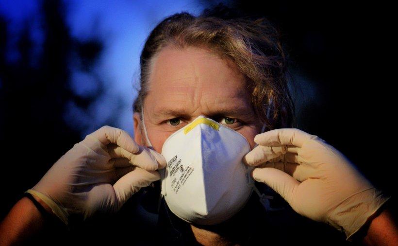 """""""Contagion: Pericol nevăzut"""", filmul urmărit în toată lumea după declanșarea epidemiei de coronavirus"""