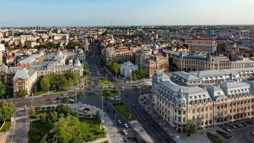 Universitatea din București a anunțat suspendarea cursurilor până pe 29 martie
