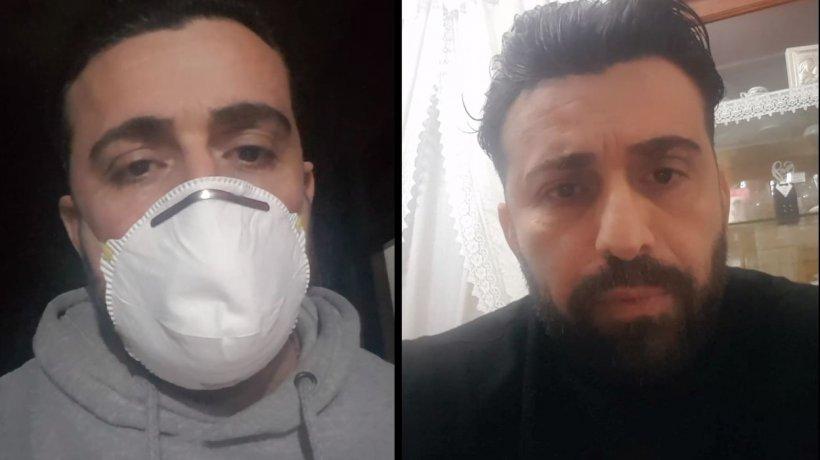 """Actor din Gomorra, blocat în casă cu cadavrul surorii lui, ucisă de coronavirus: """"Suntem ruinați!"""""""