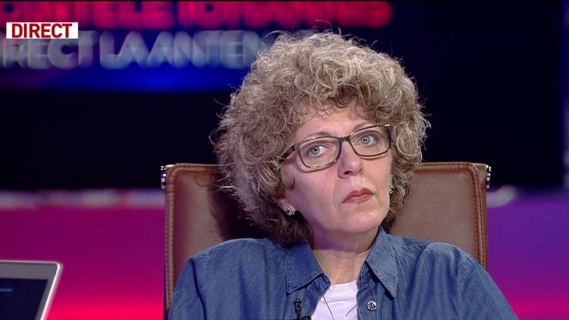 Adina Anghelescu: Cred că până săptămâna viitoare, vom ajunge la peste 100 de cazuri!