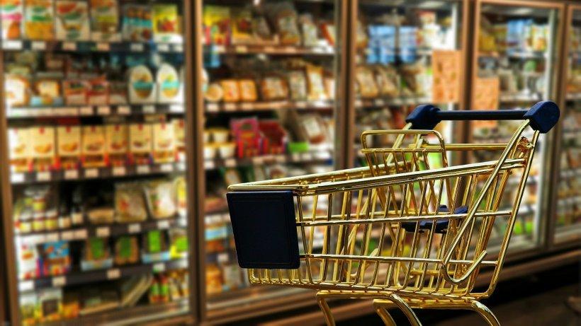 ANSVSA face apel la calm: Există suficiente stocuri de alimente pentru populație 534