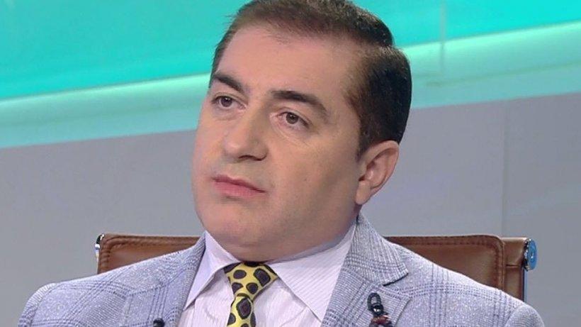 """Daniel Ionașcu: """"Când e o pandemie, tu să te joci în țara ta politic? Așa ceva nu se poate"""""""