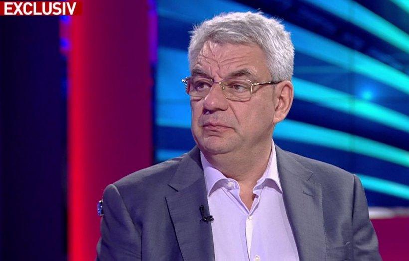 """Mihai Tudose, fost premier al României, despre viitorul premier: """"Indiferent pe cine pune Iohannis ar trebui votat"""""""
