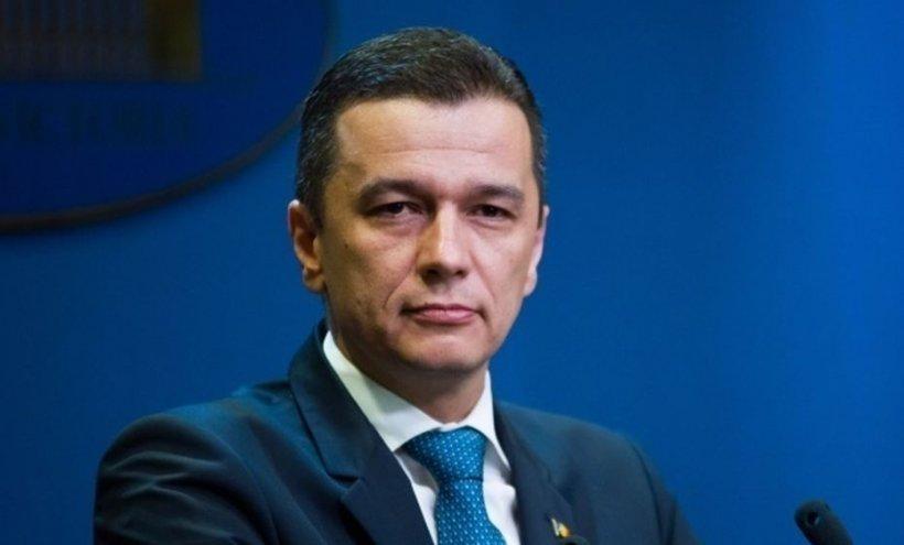 Fostul premier Sorin Grindeanu: Mi se pare absolut imposibil să mai avem alegeri locale