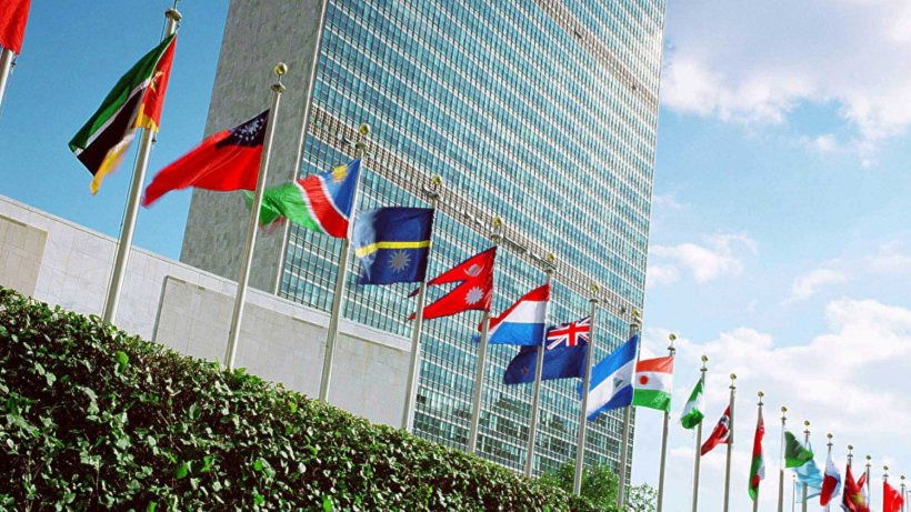 Coronavirus a ajuns la ONU. O membră a Misiunii filipineze, testată POZITIV