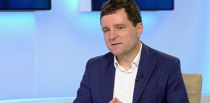 """Nicușor Dan, izolat la domiciliu: """"Am participat luni la ședința la care a fost și senatorul Vergil Chițac"""""""