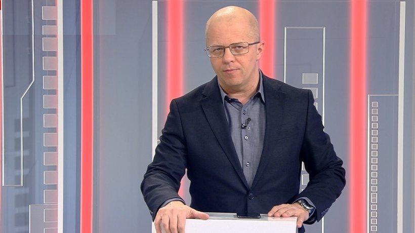 Adrian Ursu, după ce Iohannis a anunțat instituirea stării de urgență în România: Vom vedea un președinte mult mai implicat