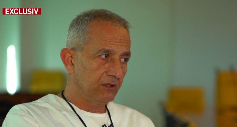 """Doctor de la """"Matei Balș"""", despre lupta pentru vindecarea pacienților cu coronavirus:  Față de COVID-19 nimeni nu are niciun fel de imunitate"""
