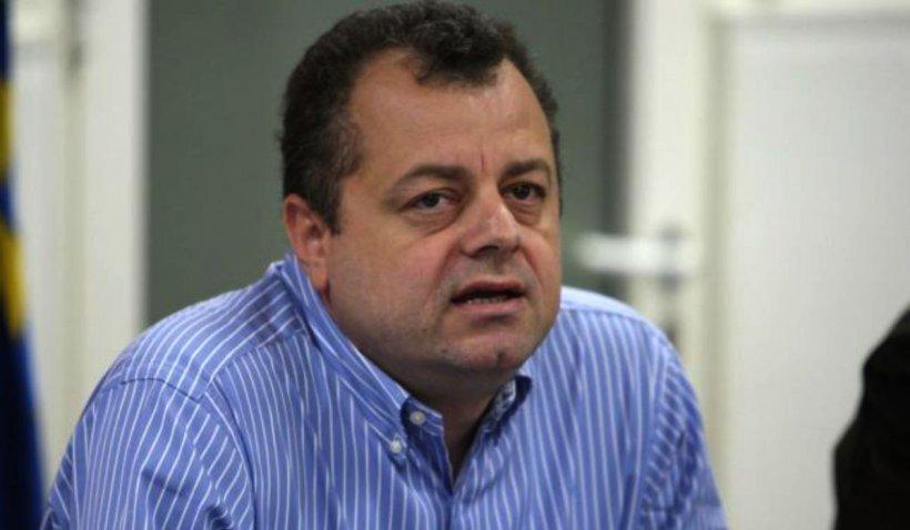 Mircea Banias, deputat de Constanța, infectat cu coronavirus