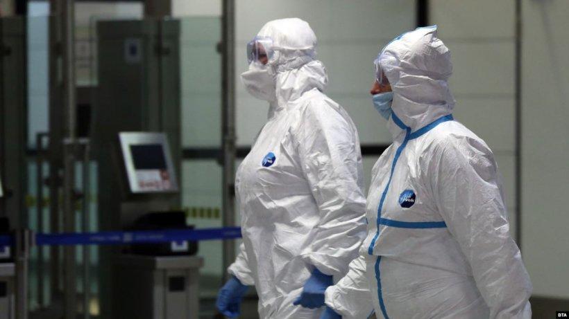 Studiu: Noul coronavirus rezistă cinci săptămâni în organismul uman