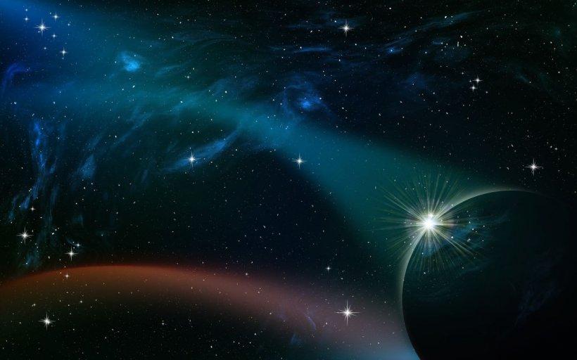 Astronomii au descoperit o planetă unde ploaia este din fier