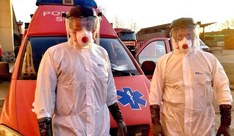 România, în stare de urgență din cauza coronavirus. 168 de români au fost infectați cu COVID-19