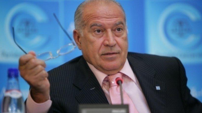 Dan Voiculescu: ''Companiile româneşti au nevoie, urgent, de un pachet financiar de cel puţin 5 miliarde de euro!''