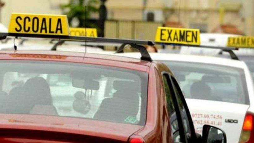 Examenele auto se suspendă pentru o perioadă de 30 de zile. Care sunt măsurile luate de DRPCIV