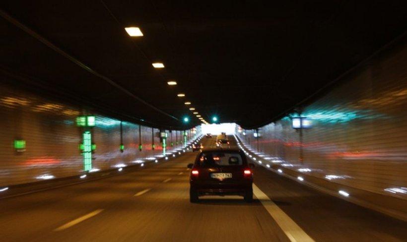 Pasajul de la Mogoşoaia a primit autorizaţia de construire de la Ministerul Transporturilor