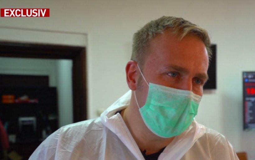 """Ministrul Sănătății: """"Suntem mult sub capacitatea de explozie a sistemului sanitar"""""""