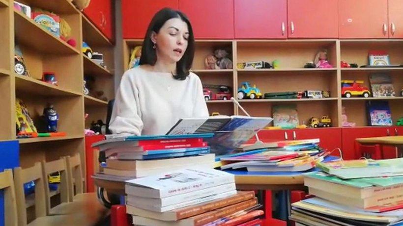 Bibliotecile din România se mută în mediul online