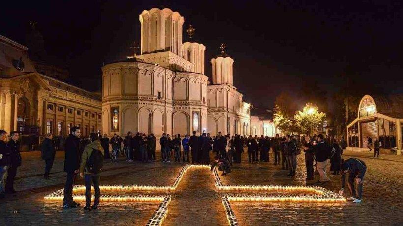 """Biserica Ortodoxă Română a anunţat că va ține toate slujbele în aer liber. Vasile Bănescu: ''În mod cert, bisericile rămân deschise!"""""""