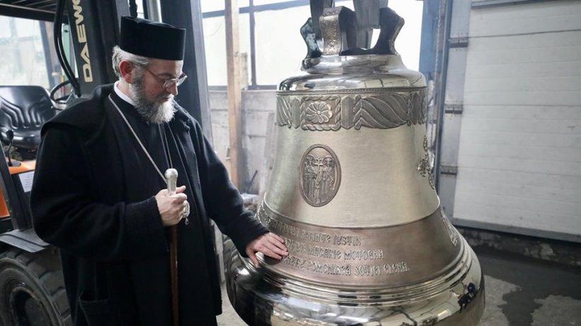 Măsura neașteptată luată de bisericile din Maramureș, în plină criză de coronavirus. Clopotele vor fi trase timp de cinci minute, în fiecare zi
