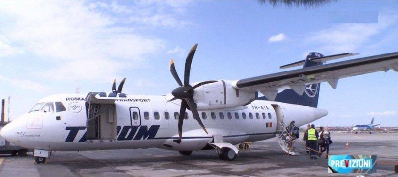 Directorul TAROM: Pilotul cu coronavirus a fost în contact cu alţi 10 piloţi. 30 de persoane sunt acum în autoizolare