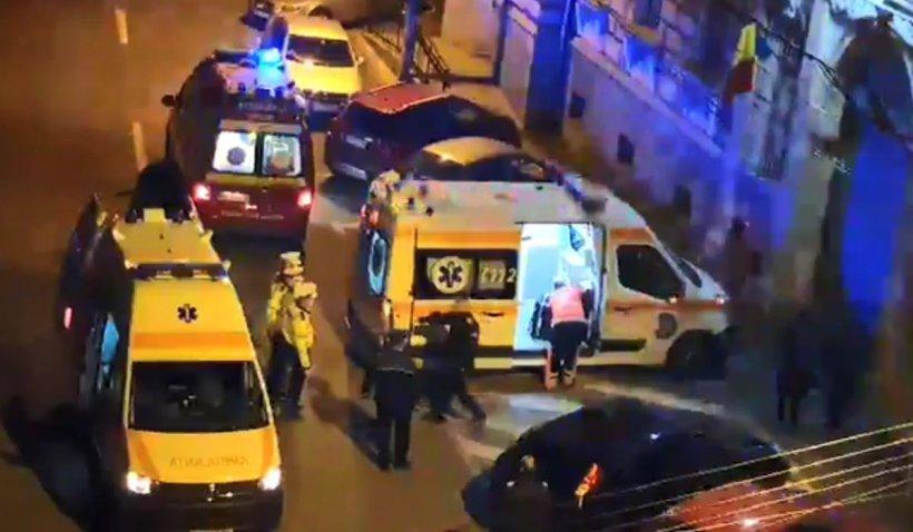 Revoltă cu trei morți și doi răniți la Penitenciarul Satu Mare, după un incendiu izbucnit într-o celulă