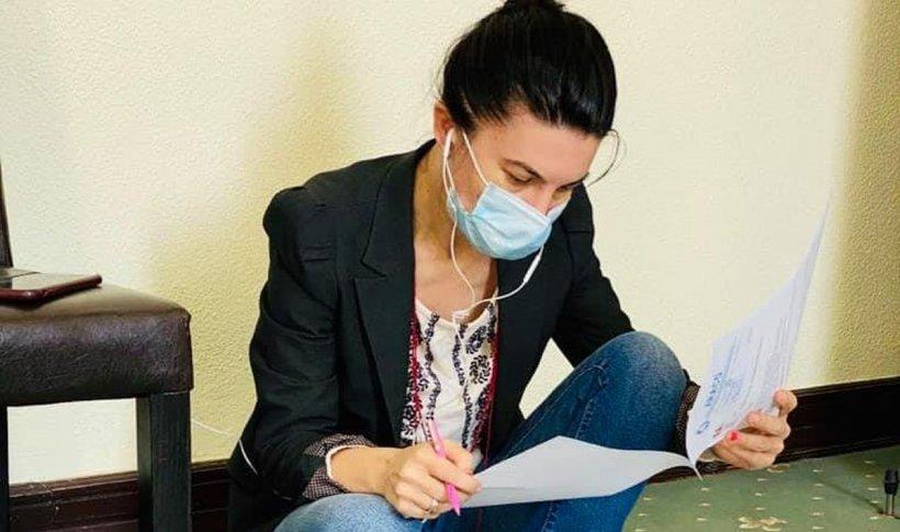 """Violeta Alexandru: """"România nu se poate închide, toți avem nevoie de resurse"""""""