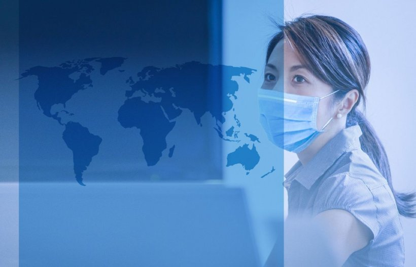 Pentru prima dată de la apariția COVID-19, China nu a raportat niciun caz de infecție locală