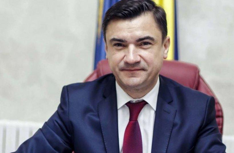 """Primarul Iașiului, Mihai Chirica, se testează săptămânal pentru coronavirus: """"Trebuie să te gândești la sănătatea ta"""""""