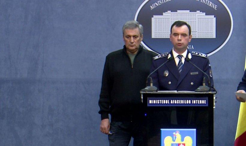 Bogdan Despescu: Sunt persoane inconștiente care decid să se joace cu sănătatea publică